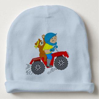 atv Baby-Geschenk Beanie Babymütze