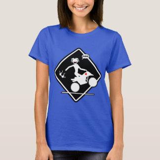 ATV FUNKTIONSSTÖRUNGEN T-Shirt