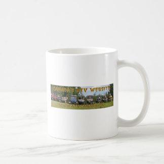 ATV Kanada Gang Kaffeetasse