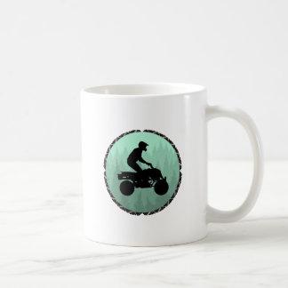ATV TRAUMland Kaffeetasse