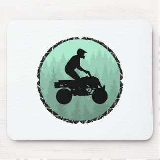 ATV TRAUMland Mousepad