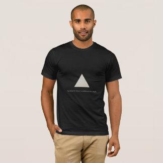 Au début, les choses semblaient très simples T-Shirt