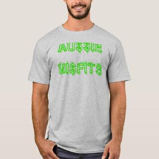 AU$$IE MI$FITS T-Shirt