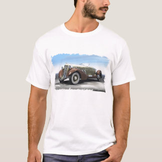 Auburn851ZTs T-Shirt