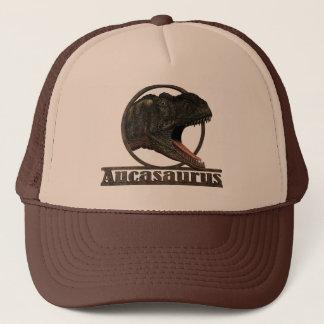 Aucasaurus-Hut Truckerkappe