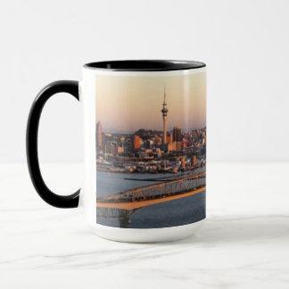 Auckland-Kaffee-Tasse Tasse