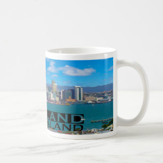 Auckland Kaffeetasse