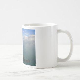Auckland Neuseeland Kaffeetasse