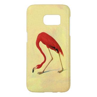 Audubon amerikanische Flamingo-Malerei