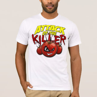 Auf dem Angriff!! T-Shirt