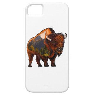 Auf dem Grasland iPhone 5 Hülle