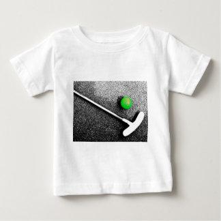 auf dem Grün Baby T-shirt