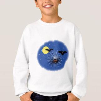 Auf dem Netz Sweatshirt