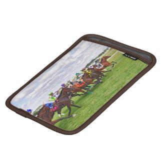 Auf dem Rasen Sleeve Für iPad Mini