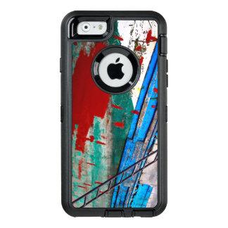 Auf den Strand gesetzt OtterBox iPhone 6/6s Hülle