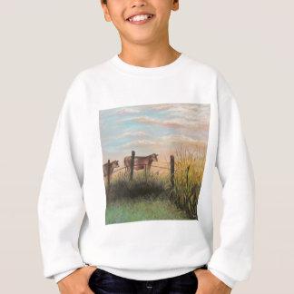 Auf der anderen Seite Sweatshirt