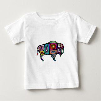 Auf der Strecke Baby T-shirt