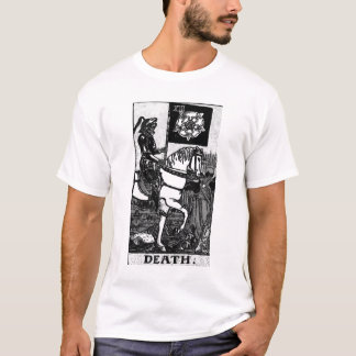 Auf einem blassen Pferd T-Shirt
