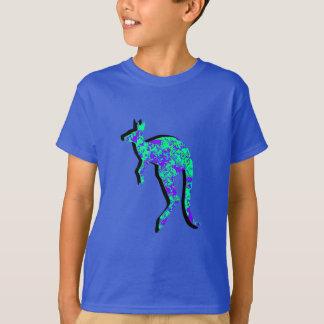 AUF EINEM WALKABOUT T-Shirt