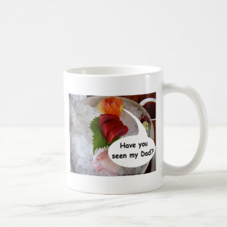 auf Eis… Kaffeetasse