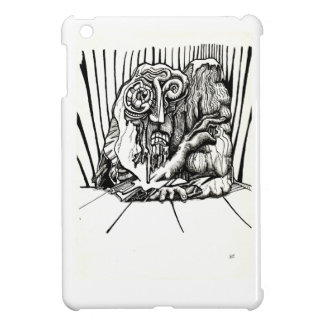 Auf Rand durch Brian Benson iPad Mini Hülle