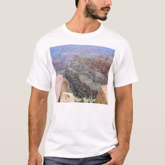 Auf The Edge T-Shirt