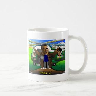 Auf Wiedersehen Kaffeetasse