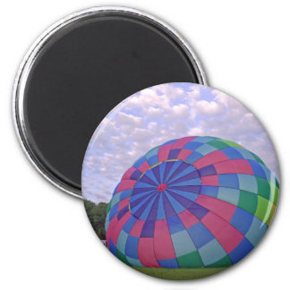 Aufblasender Pastellballon, xlta Ereignis Magnets