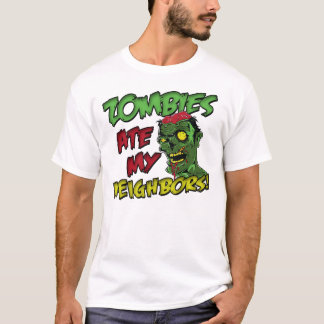 Aufenthalt nach innen! T-Shirt
