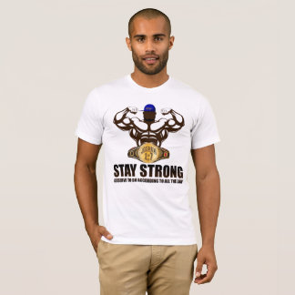 AUFENTHALT STARK T-Shirt