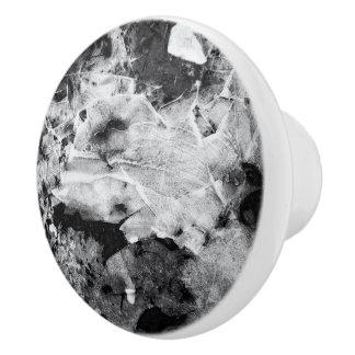 Auferstehung des gefrorenen Ritters Keramikknauf