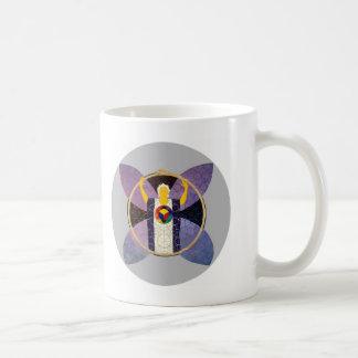 Auferstehung Kaffeetasse