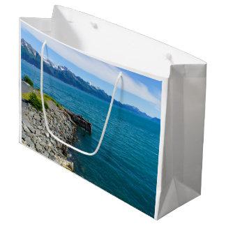 Auferstehungs-Bucht Große Geschenktüte