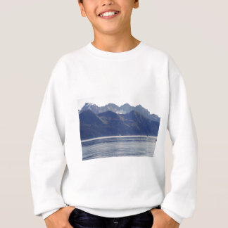 Auferstehungs-Bucht-Szene Sweatshirt