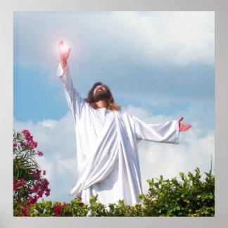 Auferstehungs-Ostern Jesuss Christus christliches
