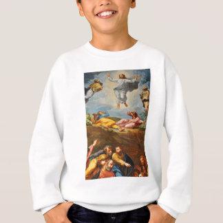 Auferstehungsszene in Vatikan, Rom Sweatshirt