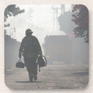 Aufgaben-Anrufe Getränkeuntersetzer