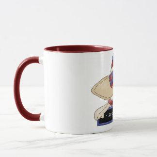 Aufgaben-Tasse Tasse