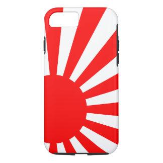 Aufgehende Sonne iPhone 7 Hülle