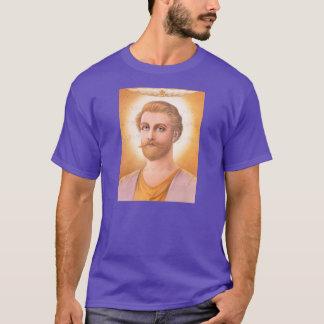Aufgestiegener Vorlagenstrahln-Meister des T-Shirt