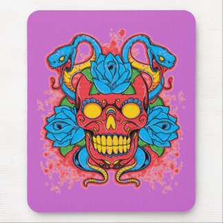Auflage 2snakes mousepads