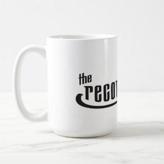 Aufnahme-Höhlen-Tassen 15oz Kaffeetasse