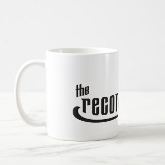 Aufnahme-Höhlen-Tassen Kaffeetasse