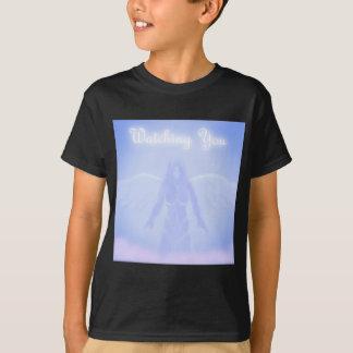 Aufpassen Sie T-Shirt