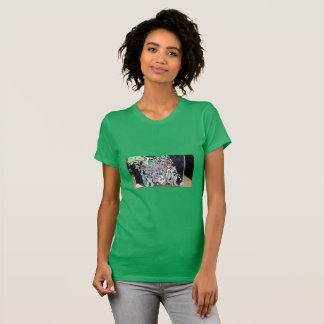 Aufpassendes Venus fliegen Falle T-Shirt