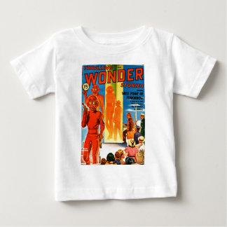 Aufregende Wunder-Geschichten -- Zukünftiges Baby T-shirt