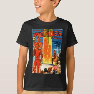 Aufregende Wunder-Geschichten -- Zukünftiges T-Shirt