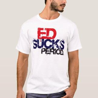 Aufrichtbare Funktionsstörung ist zum Kotzen T-Shirt