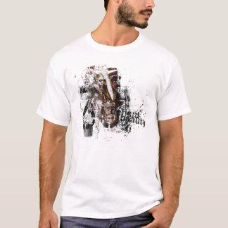 aufsässige Schönheit T-Shirt