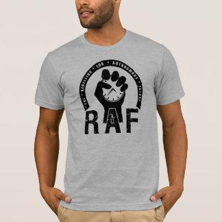 Aufstand für autonome Zukunft T-Shirt
